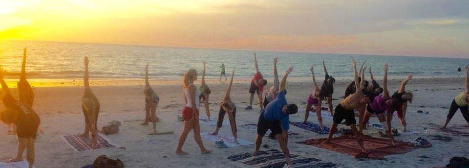 Sharon Denton Yoga & Fitness, LLC